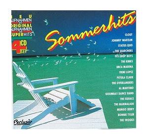 Cover - Goombay Dance Band: Sommerhits