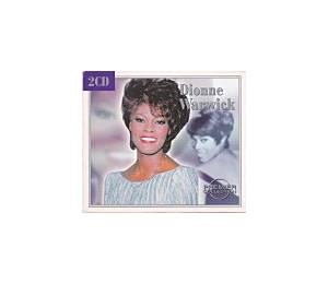 Cover - Dionne Warwick: Premier Collection
