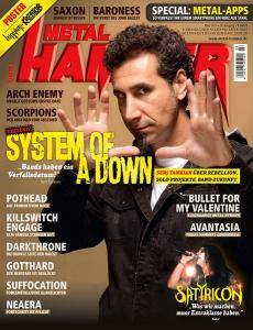 Metal Hammer - Maximum Metal Vol. 181 (CD) - Bild 4