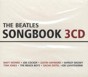 Cover - Franck Pourcel: Beatles Songbook, The