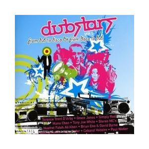 Dubstars: From Dub To Disco & From Disco To Dub Vol.1 - Cover