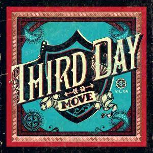 Cover - Third Day: Move