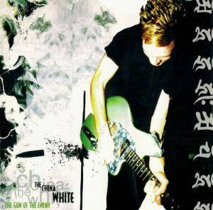 Cover - China White, The: Gun Of The Enemy, The
