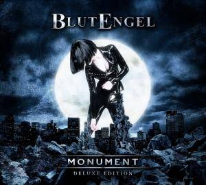 Cover - Blutengel: Monument