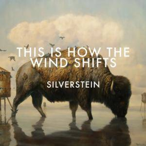 Silverstein: This Is How The Wind Shifts - Cover