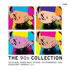 Cover - Vanessa Williams: 90s Collection, The