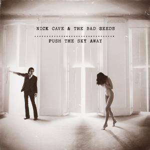 Nick Cave And The Bad Seeds: Push The Sky Away (LP) - Bild 1
