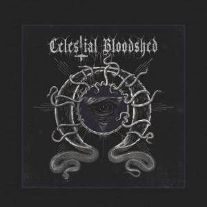 Celestial Bloodshed: Ω - Cover