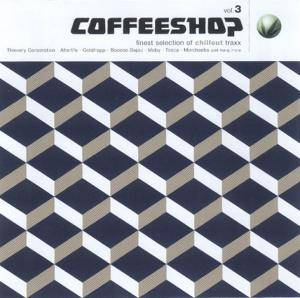 Cover - Space Brothers: Coffeeshop Vol. 3