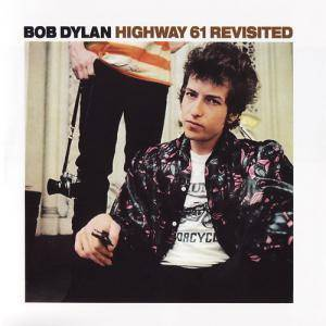 Bob Dylan: Highway 61 Revisited (LP) - Bild 1
