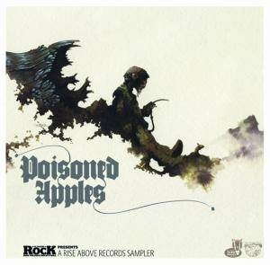 Cover - Age Of Taurus: Classic Rock 181 - Poisoned Apples