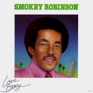 Cover - Smokey Robinson: Love Breeze