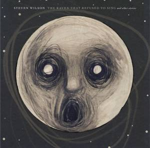 Steven Wilson: The Raven That Refused To Sing (And Other Stories) (CD) - Bild 1