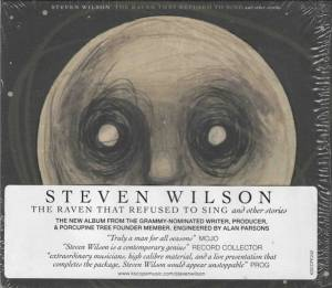 Steven Wilson: The Raven That Refused To Sing (And Other Stories) (CD) - Bild 5