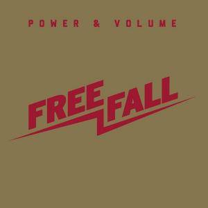 Free Fall: Power & Volume - Cover