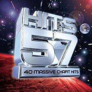 Cover - Abs: Hits 57 - 40 Massive Chart Hits