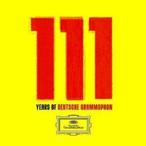 Cover - Francisco Tárrega: 111 Years Of Deutsche Grammophon