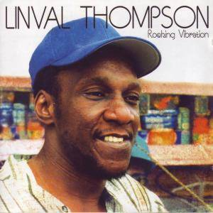 Cover - Linval Thompson: Rocking Vibration