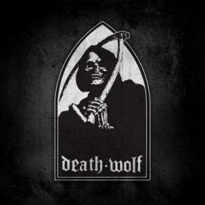 Death Wolf: II: Black Armoured Death - Cover