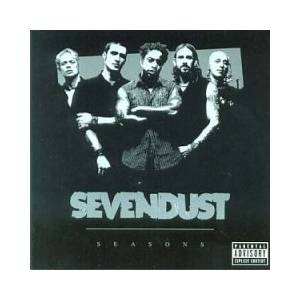 Cover - Sevendust: Seasons