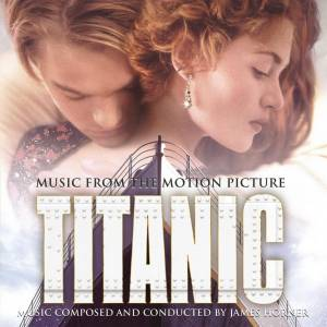 "James Horner / Céline Dion: Music From The Motion Picture ""Titanic"" (Split-CD) - Bild 1"