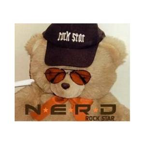 Cover - N*E*R*D: Rock Star