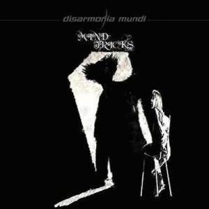 Disarmonia Mundi: Mind Tricks - Cover
