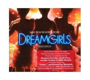Dreamgirls - Cover