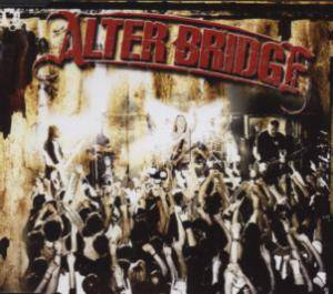 Cover - Alter Bridge: Fan EP