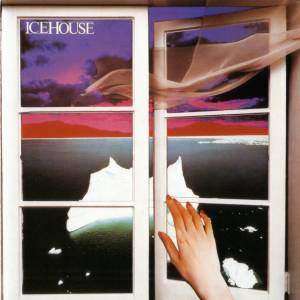Cover - Icehouse: Icehouse