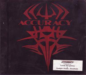 Accuracy: Accuracy - Cover
