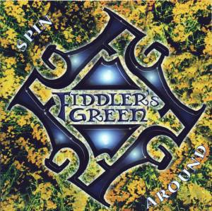 Cover - Fiddler's Green: Spin Around