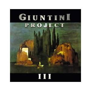 Giuntini Project: III - Cover