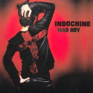Indochine: Mao Boy - Cover