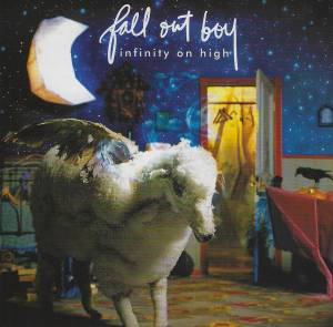 Cover - Fall Out Boy: Infinity On High