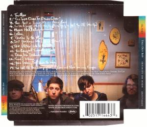 Fall Out Boy: Infinity On High (CD) - Bild 2