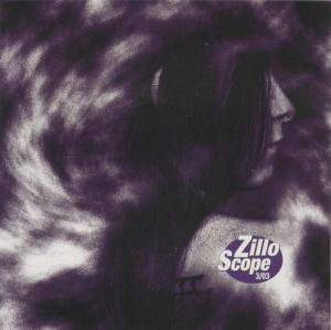 Cover - Z Prochek: Zillo Scope New Signs & Sounds 2003/03