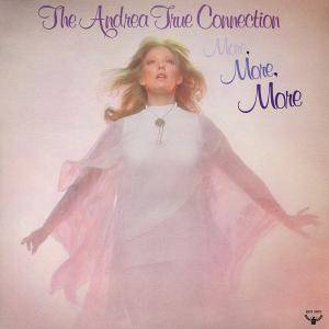 Cover - Andrea True Connection: More, More, More