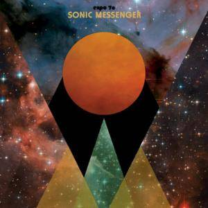 Cover - Expo '70: Sonic Messenger