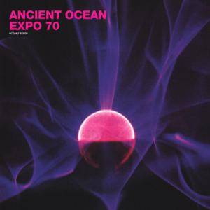 Cover - Expo '70: Ancient Ocean/Expo '70