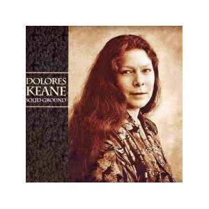 Cover - Dolores Keane: Solid Ground