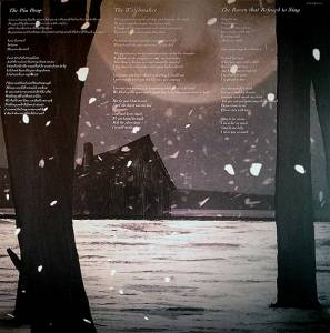Steven Wilson: The Raven That Refused To Sing (And Other Stories) (2-LP) - Bild 6