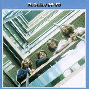 The Beatles: 1967-1970 (2-CD + DVD) - Bild 1