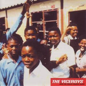 Cover - Viceroys, The: Love Is All