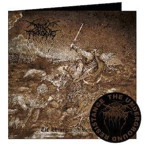 Darkthrone: The Underground Resistance (LP) - Bild 2