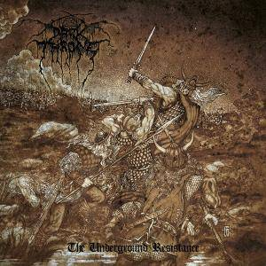 Darkthrone: The Underground Resistance (LP) - Bild 1