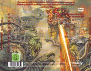 Bolt Thrower: Realm Of Chaos (Slaves To Darkness) (CD + DVD) - Bild 2