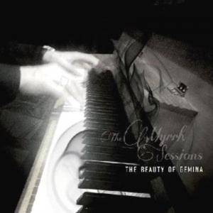 Cover - Beauty Of Gemina, The: Myrrh Sessions, The