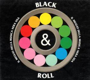 Cover - Orioles, The: Black & Roll