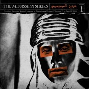 Cover - Mississippi Sheiks, The: Complete Recorded Works In Chronological Order Volume 1, The